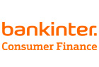 Logo Bankinter Consumer Finance